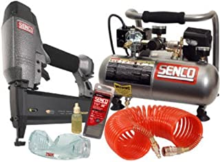 senco 3 tool finish nailer kit