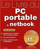 Le livre du PC portable et netbook (Le livre de)