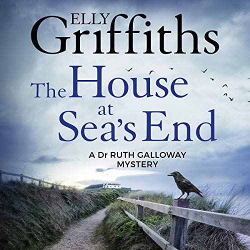 The House at Sea's End Titelbild