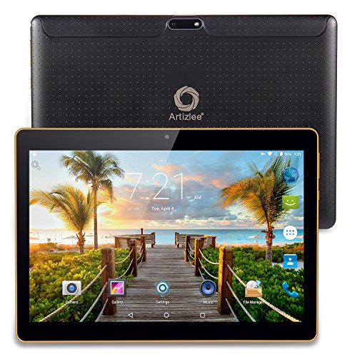 Artizlee ATL-21T Tablet Pc 3G - 10 Pollici (10.1') HD...