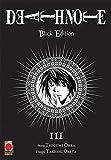 Death Note. Black edition (Vol. 3) (Planet manga)