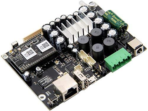 Up2Stream Amp 2.0   Circuito PCB modulo amplificatore audio WiFi e Bluetooth   Per progetti fai da...