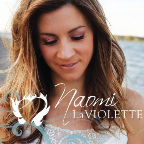 Naomi LaViolette