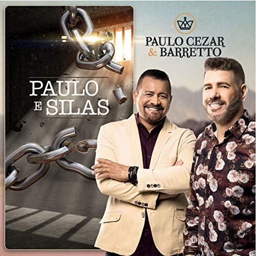 Paulo Cezar e Barretto
