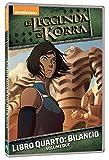 La Leggenda di Korra - Libro 4: Bilancio - Volume 2 (DVD)