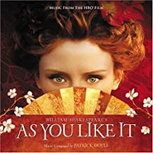 Best as you like it soundtrack Reviews