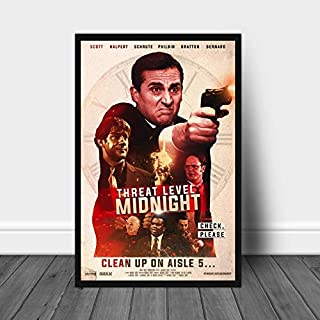 Best the midnight man movie poster Reviews