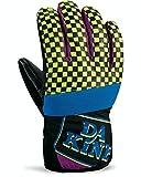 Dakine Boys' Outdoor Recreation Gloves, Mittens & Liners