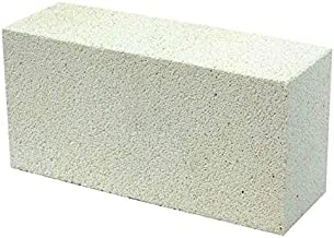 Insulating Fire Brick for Ovens, Kilns, Fireplaces, Forges - 9