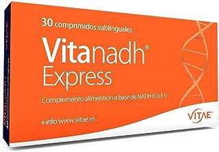 Vitae Vitanadh Express Complemento Alimenticio - 30 Tabletas