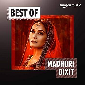 Best of Madhuri Dixit