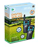Discovery Channel D27 Discovery Adventures DA06 Digital Walkie Talkies, Multi