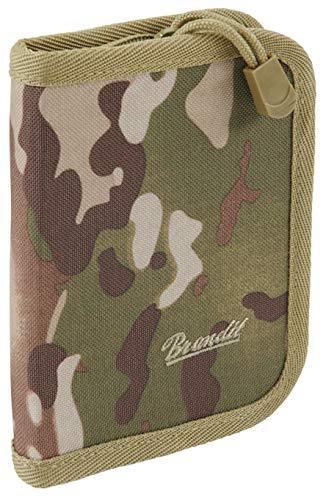Brandit Wallet Tactical camo