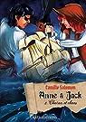 Anne et Jack, tome 2 : Chaînes et chaos par Salomon