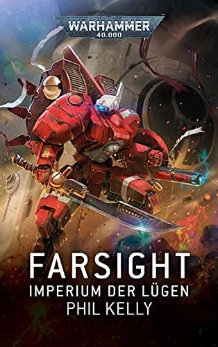 Warhammer 40.000 - Farsight: Imperium der Lügen