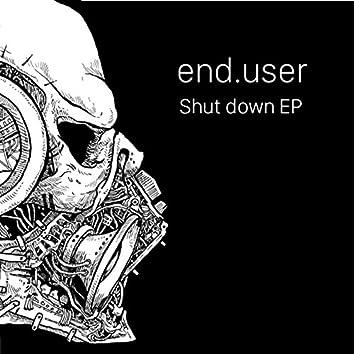Shut down EP