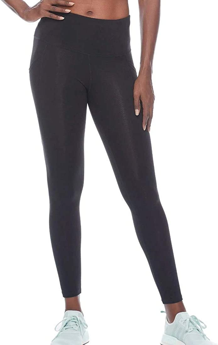Body Glove Women's Atlas All stores are sold Performance Pant Max 80% OFF Fit Legging Activewear