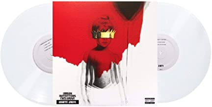 Anti (Limited Edition White Colored Vinyl)