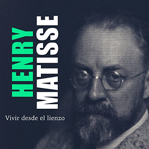 Henri Matisse [Spanish Edition] cover art