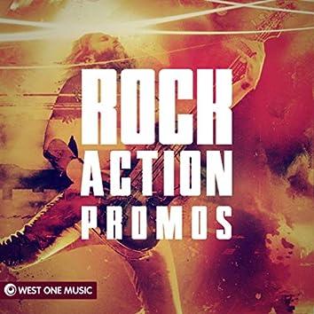 Rock Action Promos