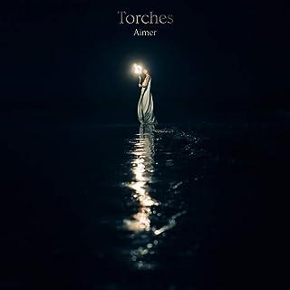 (初回プレス特典付き)Torches (初回限定盤) (DVD付) (Aimer Hall Tour 19/20 チケット先行応募受付ID封入)