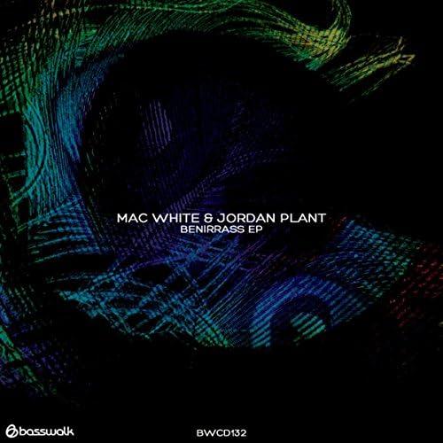 Jordan Plant & Mac White