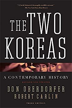 The Two Koreas  A Contemporary History