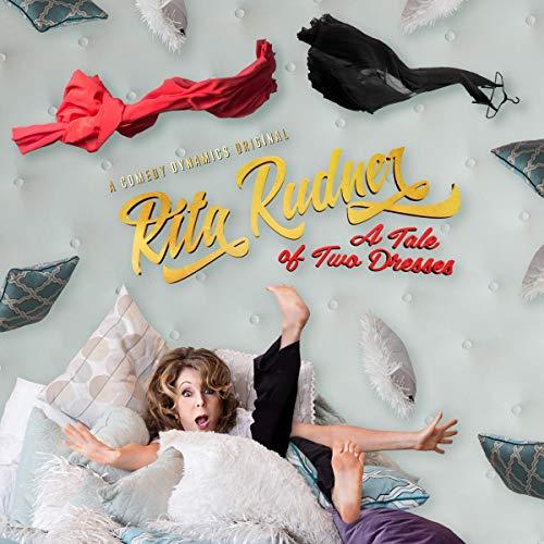 Rita Rudner audiobook cover art
