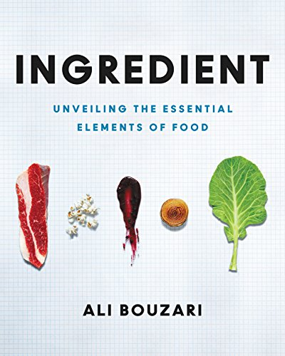 Cooking by Ingredient
