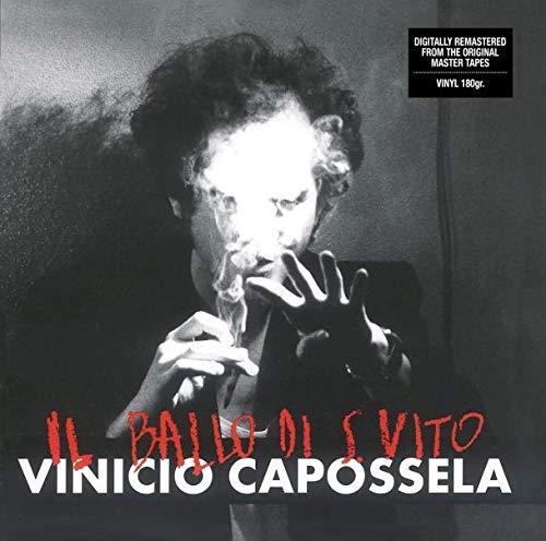 Il Ballo Di San Vito (180 Gr. Remastered Edt.)