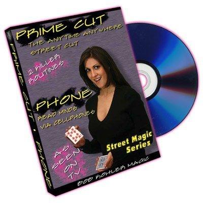 Prime Cut by Bob Kohler - DVD