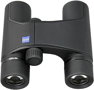 ZEISS Victory Pocket 10x25 Black Binoculars