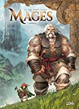 Mages T01 - Aldoran - Format Kindle - 9,99 €