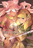 Tales of wedding rings - Tome 9