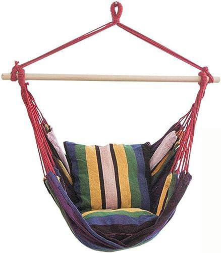 European Style In Outdoor Schaukeln Wiege Stühle Indoor Schaukeln H ematten Stühle Kind Erwachsene Studenten Schlafsaal Schlafsaal Stühle Schaukeln (Farbe   B, Größe   51.18  39.37inchs)