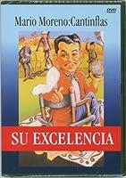 Su Excelencia [DVD] [Import]