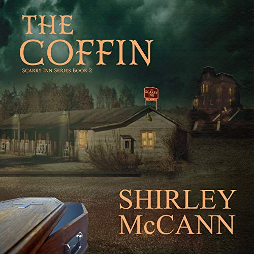 The Coffin  By  cover art