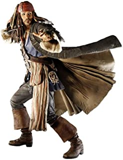 Pirates of the Caribbean At World's End Jack Sparrow 12 inch figrure
