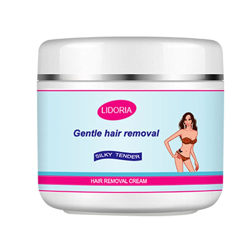 Max 69% OFF ROPALIA Hair Removal Cream Per Natural Painless Max 84% OFF Depilatory