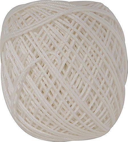 Olempus made cord Fil Dentelle (épaisseur) Emmy Grande (Maison) 25 g Handball 3 balles H 1