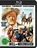 Gunman's Walk (1958) ( Gun man's Walk ) [ Blu-Ray, Reg.A/B/C Import - Germany ]