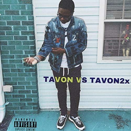 Tavon2x