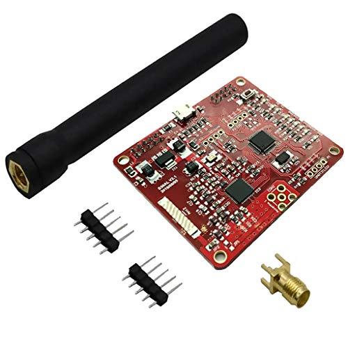Harilla Kit de Piezas de Módulo de Antena de Repuesto de Plástico Apto para 3B XR115