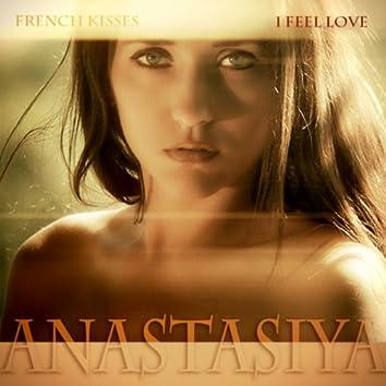 French Kisses (I Feel Love)