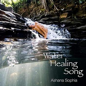 Water Healing Song / Pavana Guru