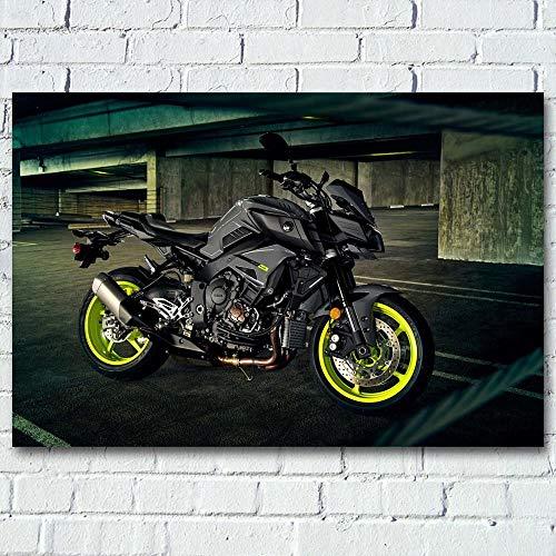 Fotos de Motos Superbike_Puzzle Adulto 1000 Piezas_Rompecabezas Educativo Rompecabezas de Madera decoración Moderna del hogar_50x75cm