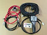 Meyer Snow Plow Truckside Wiring Kit - Power Wires & Control Wiring 15764 22154