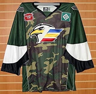 Best colorado eagles military jersey Reviews