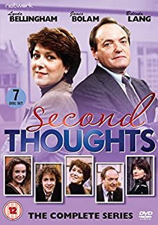 Second Thoughts - The Complete Series