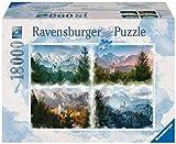 Ravensburger- Puzzle 18000 Piezas, Multicolor (16137)